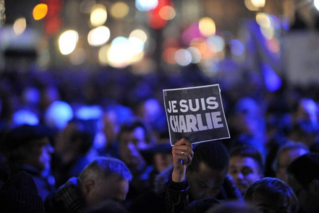 'I'm partly to blame for Charlie Hebdo attack': Ex-French jihadist