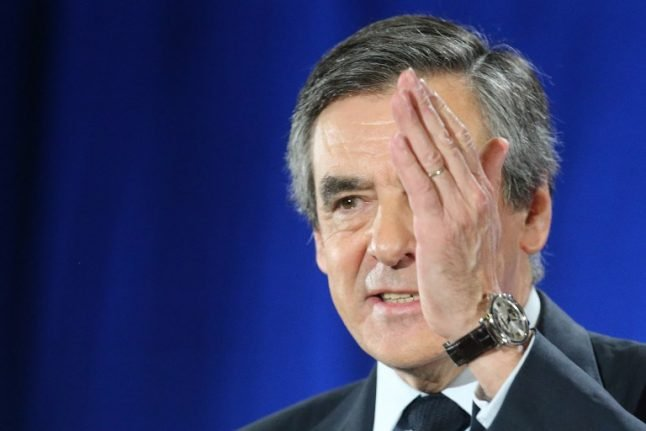 Is François Fillon about to face his moment of truth (and offer some payback)?