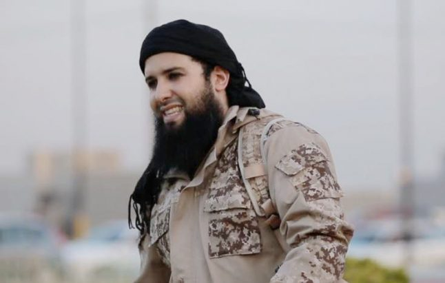 Death of most wanted French jihadist 'confirmed by DNA tests'