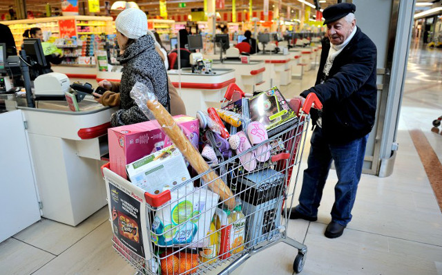 Not so supermarché? Why we either loathe or love French supermarkets