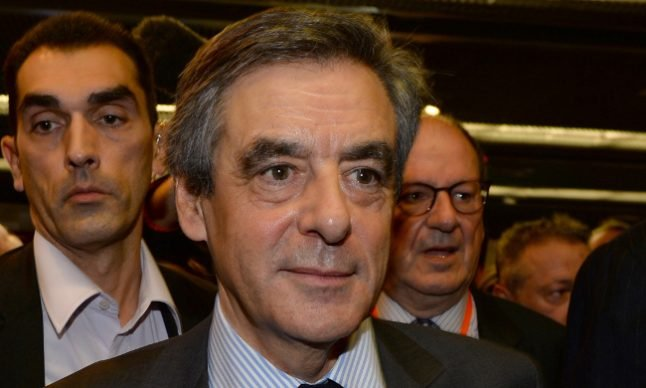 Defiant Fillon fights to save wobbling presidential bid as pressure mounts