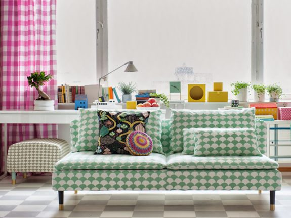 8 sustainable stylish ways to reinvent your living room