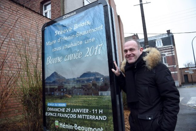 The French town that's fallen for the National Front