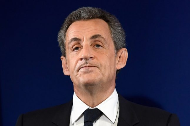 Sarkozy 'to be put on trial' over campaign fraud allegations
