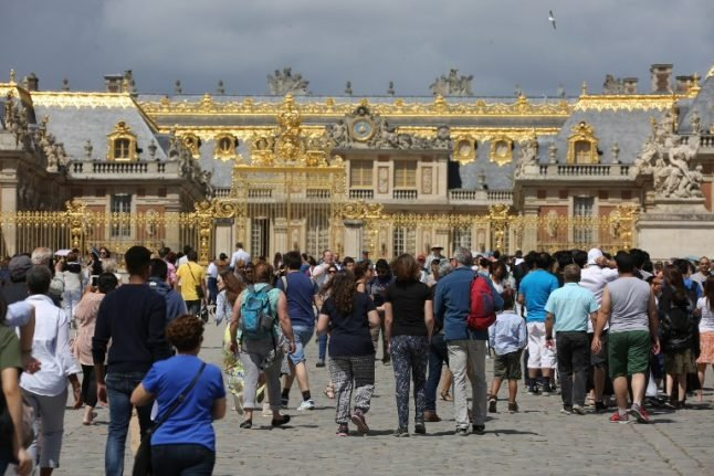 France retains crown as world's top tourist destination