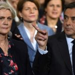 Fillon and British journalist in Twitter spat over Penelopegate quotes