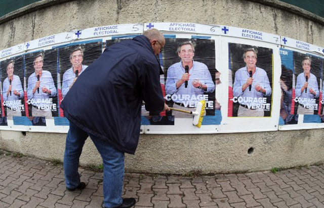 Expect the unexpected: French presidential race now wide open