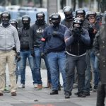 Amnesty blasts France's human rights record: 'It's at tipping point'