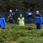 France murder mystery: Brother-in-law 'admits' killing French family