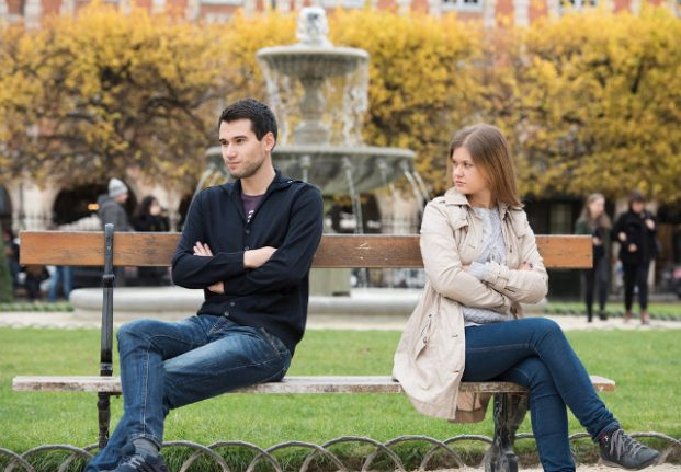 The do's and don'ts of getting a divorce in France (from someone who's done it)