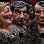 France's presidential candidates: The view from abroad