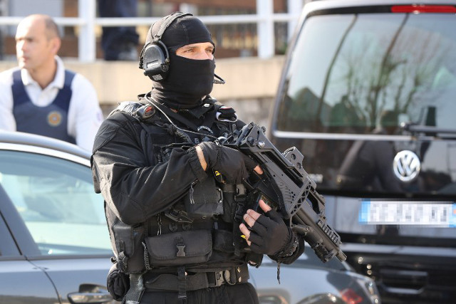 What we know about the 'troubled' pupil behind the France school shooting