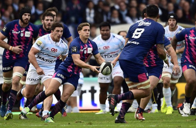Paris clubs shock French rugby by revealing plan to merge