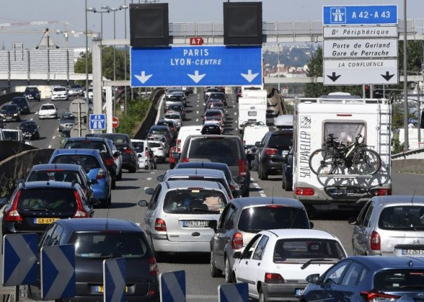 Where in France do drivers get the worst deal?