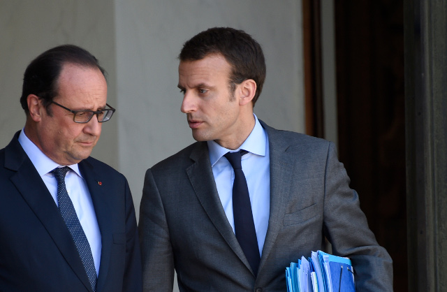Why French Socialist support is giving Macron a major headache