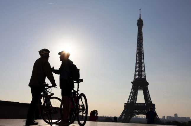 The ten streets in Paris you just HAVE to cycle down