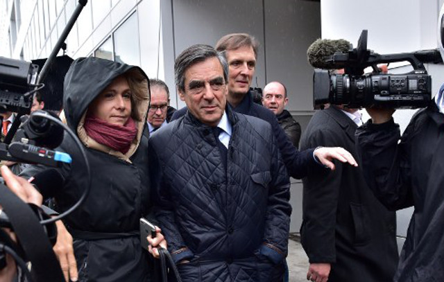 The Fillon Fight: A timeline of the extraordinary fake jobs scandal