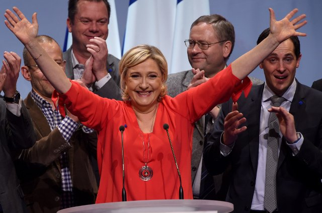 OPINION: Stop the hysteria, Le Pen won't win... at least not this year