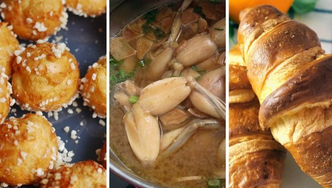 The complete A to Z of food in France, according to famed American chef David Lebovitz