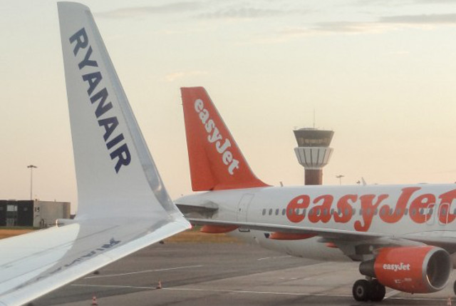 French air traffic control strike causes more misery for passengers