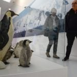World's first museum of polar lands opens in France