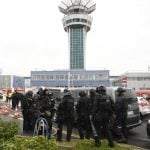Paris Orly airport attacker 'was under influence of alcohol, cocaine and cannabis'