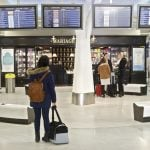 More flights cancelled as French air traffic control strike rumbles on