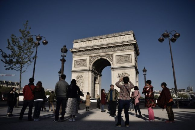Sadly, tourists will again ask themselves if it's safe to visit Paris