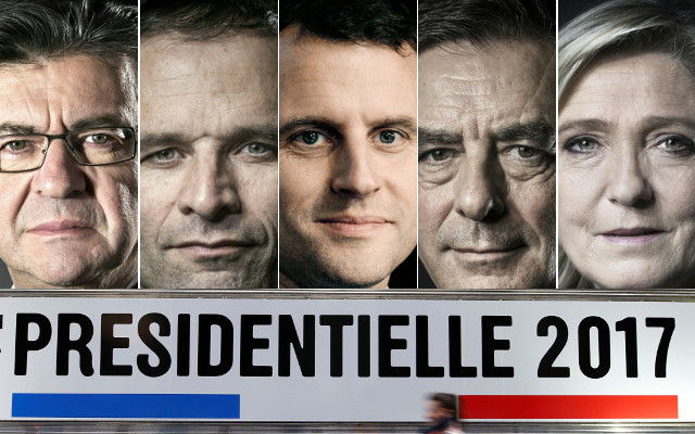 Does the French presidential election hold one last surprise?
