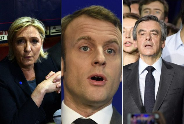 OPINION: No matter who wins the election, France will never be the same again