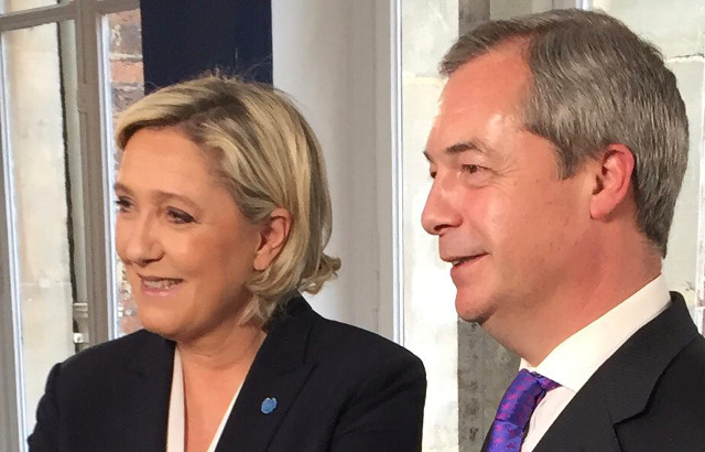 Analysis: No, Marine Le Pen would not be good for Britain's Brexit hopes