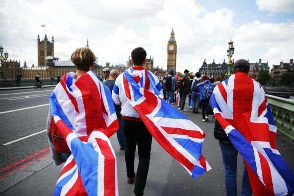 Overseas voters urged to have their say in the UK general election