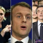 What impact will Champs-Elysées terror shooting have on the French election?