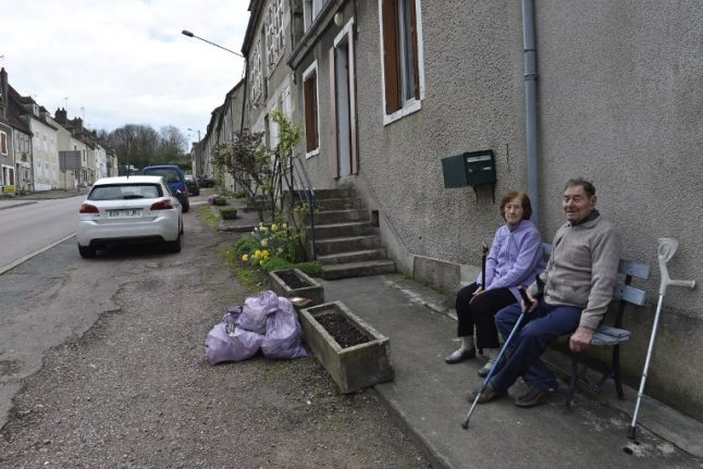 'They don't care about us': Voters in neglected rural France seethe over big city bias