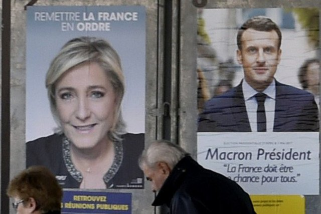 Analysis: France is now in uncharted territory and the journey is just beginning