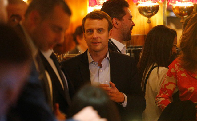 Why Emmanuel Macron would be wise not to celebrate prematurely or too lavishly