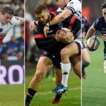 Kiwi and Irish rugby players charged with gang rape