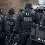 French police arrest ten suspects 'for arming Paris terrorists'