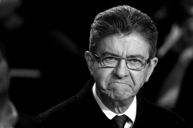 Here's why millions of French voters want hard-left Jean-Luc Mélenchon for president