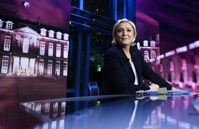 How Le Pen can (mathematically) still beat Macron, according to a French physicist