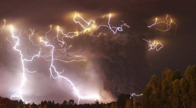 Violent storms on the way for south eastern France