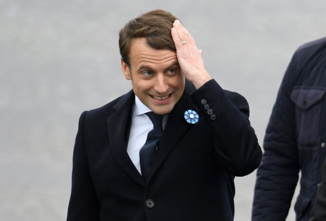 Will one of these names be Emmanuel Macron's prime minister?
