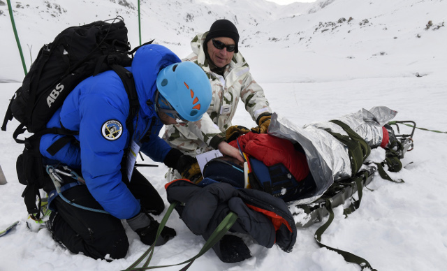 At least three skiers killed in French Alps avalanche