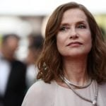 Cannes: Boundary-pushing French actress ready to take on more taboos