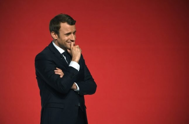 Emmanuel Macron is the winner, but what can a French president actually do?