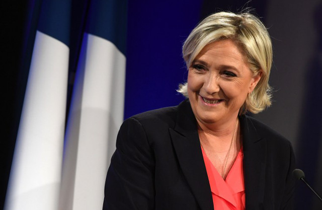 Marine Le Pen to run for seat in French parliament