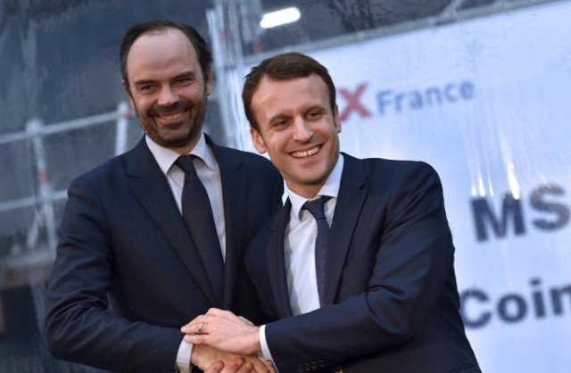 Why Macron picked unknown Edouard Philippe as the right fit for Prime Minister