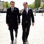 Emmanuel Macron to take office as France's new president