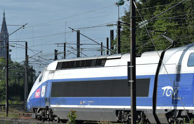 Why is France bidding adieu to its famous TGV trains?