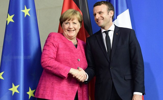 France and Germany to accelerate eurozone integration